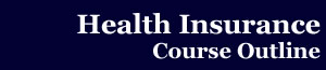 Click to Access the Health Course Outline